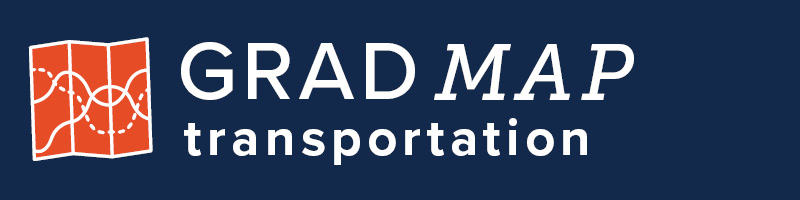 GradMAP Transportation