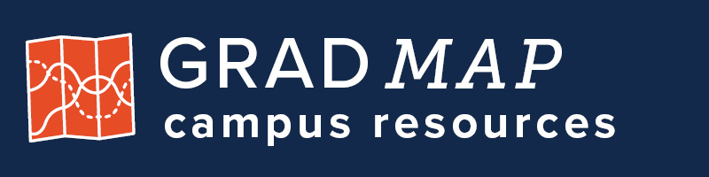 GradMAP Campus Resources