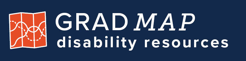 Gradmap disability resource