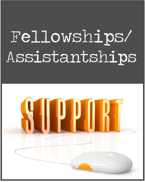 Fellowships & Assistantships