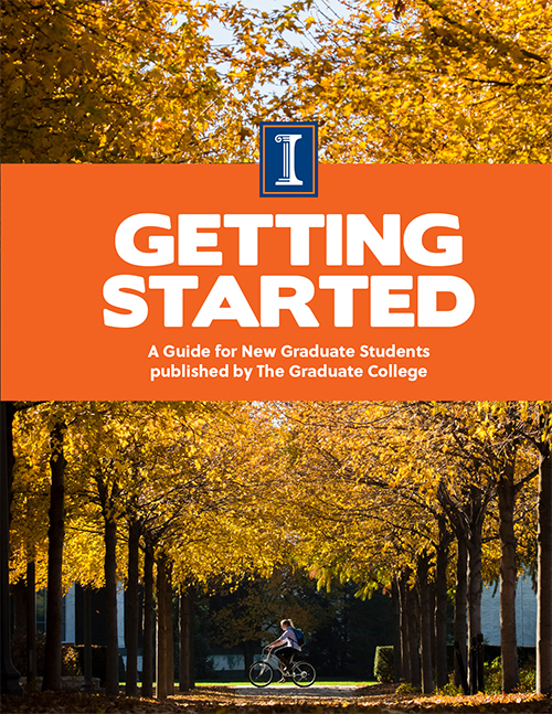 Getting Started Guide Cover