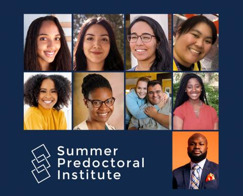 9 SPI REAPS Outstanding Scholars and Fellows