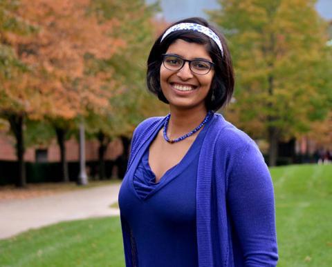 Reshmina William