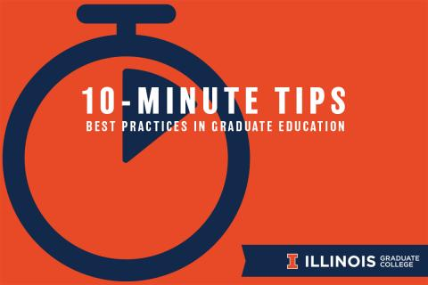 10 Minute Tip icon